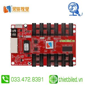 card thu ls v301