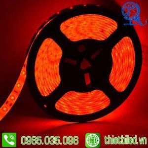 LED dây 5050 màu đỏ chống nước