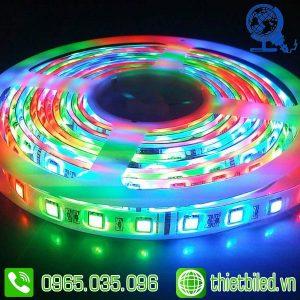 LED dây 7 màu 5050