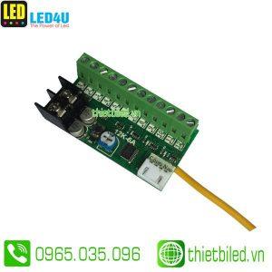 Mạch LED vẫy 12 kênh 6A
