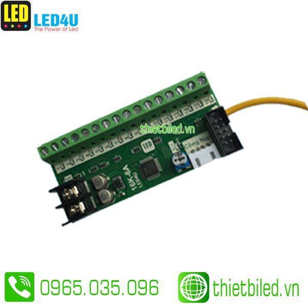 Mạch LED vẫy 16 kênh 6A