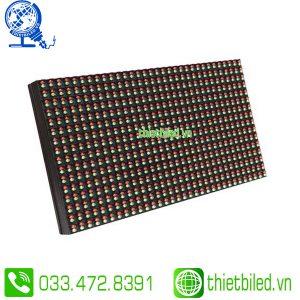 module led ma trận p10 3 màu bóng cắm