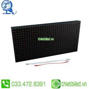 Module LED P10 đỏ Cai liang