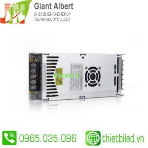 Nguồn 5V60A siêu mỏng
