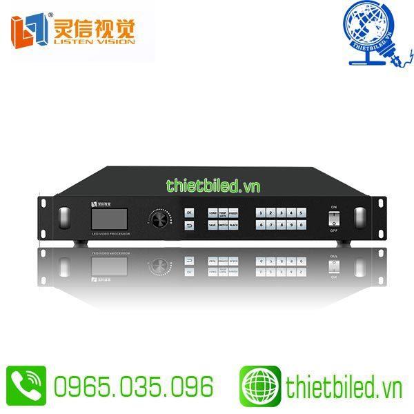 Bộ xử lý VM1