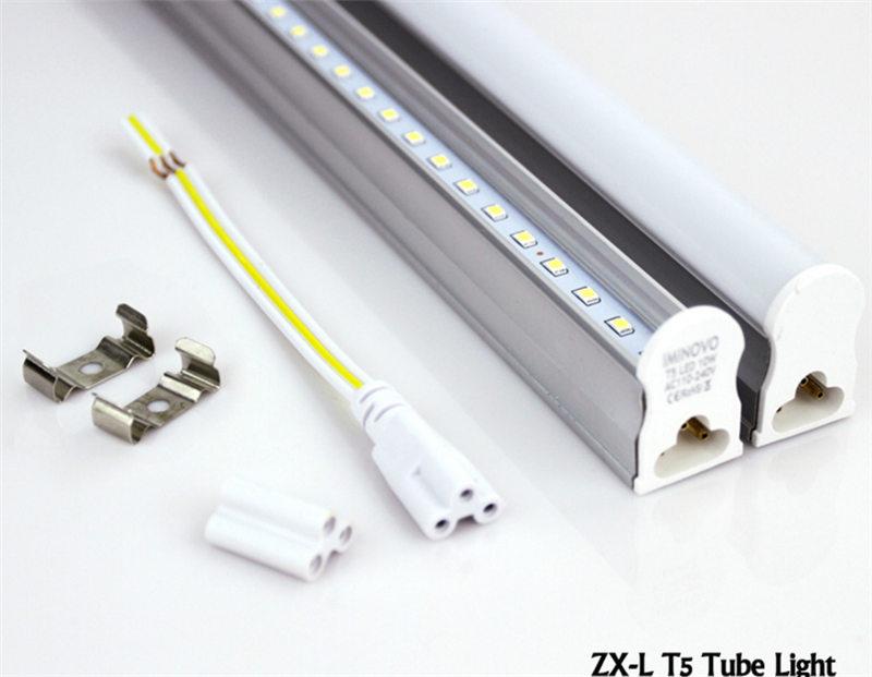Máng LED hắt trần T5